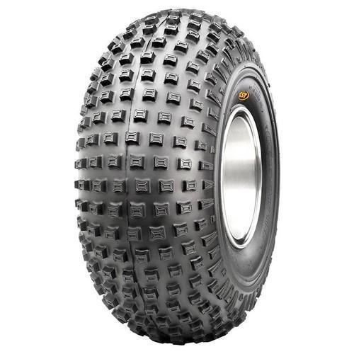 Tubeless ATV Off Road Tire With Rim