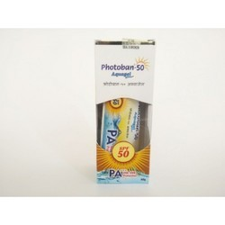Photoban 50 Aquagel