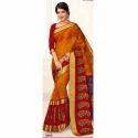 6969 Ladies Cotton Saree
