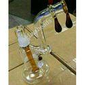 Glass Smoking Hammer