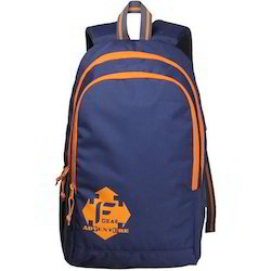 Ployester School Shoulder Bags
