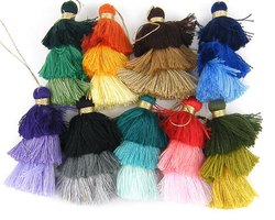 Thread Tassels