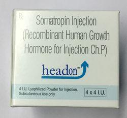 Headon 4 IU Injection