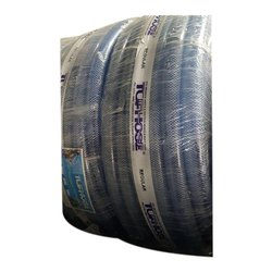 PVC Blue Drain Pipe, Thickness: 1mm-4mm