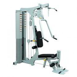 Seated Multi Gym Machine