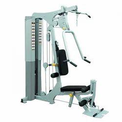 Seated Multi Gym Machine