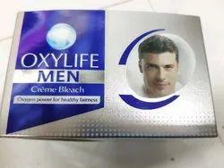 Men Bleach Cream