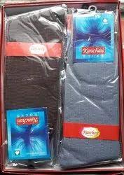 Unisex Kanchan Socks