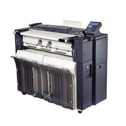 Plotter Paper Photocopy Machine