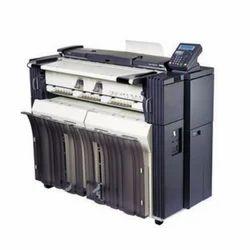 Plotter Paper Photocopy Machine