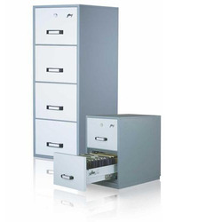 Godrej  Fire Proof Filing Cabinets
