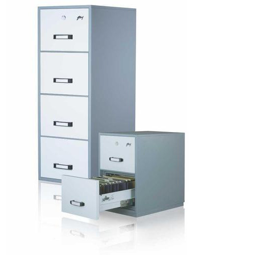 Filing Cabinets   Godrej Fire Proof Filing Cabinets Manufacturer From New  Delhi