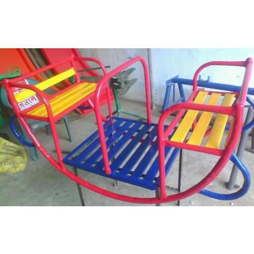 Outdoor Playground Seesaw Manufacturer