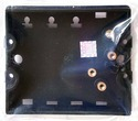 BASE PLATE ASSEMBLY FOR 25 AMP. OIL IMMERSED CONTACTOR