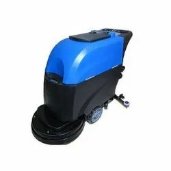 ET-50/E Walk Behind Electric Scrubber Drier Machine