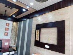 Living Room Ceiling Design Service