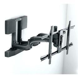 Movable Wall Mount Stand