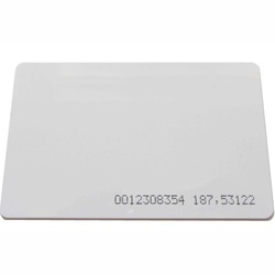 LC Proximity RFID Thin Card
