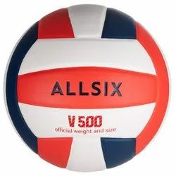 Allsix V500 Sports Volleyball