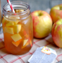 Apple Mix Ice Tea