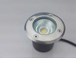 6W LED Inground Fitting