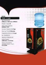 Nescafe II Option Machine - ( Compact )