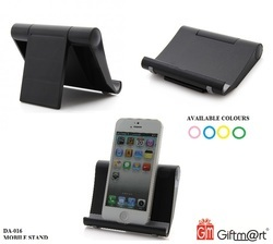 Giftmart Plastic Universal Foldable Mobile Holder