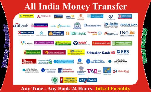 Fast Money Transfer