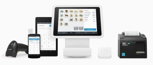 Point Of Sale (POS) APPLICATION
