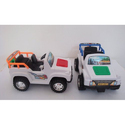Plastic Jeep Car Toy, For Personal
