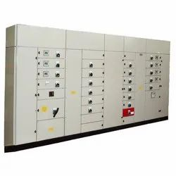 Three Phase Automatic Control Panels
