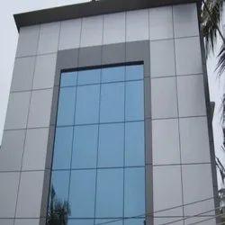 Aluminium Composite Panal