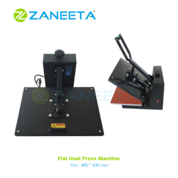 T Shirt Printing Heat Press Machine