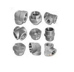 Stainless Steel Insert Fitting 347