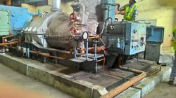 Turbine Insulation Service-Available