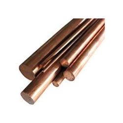 Copper  Alloy Steel Bar