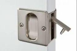 Single Door Lock With Key