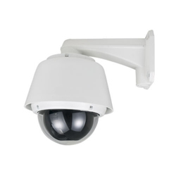 PTZ Security Camera