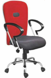 High Back Cyber Chair