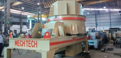 Vertical Shaft Impactor Machine