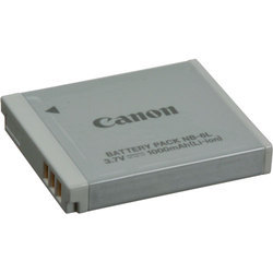 NB-6L Canon Camera Battery