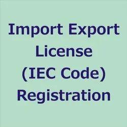 进口出口登记服务