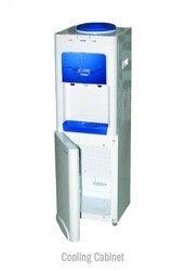 Atlantis Prime Hot and Cold Floor Standing Water Dispenser