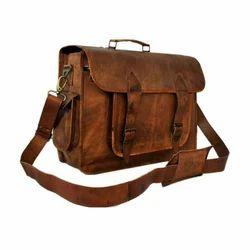 Shoulder Vintage Leather Bags