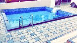 FRP Plunge Pools