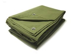 Chemically Coated Tarpaulins