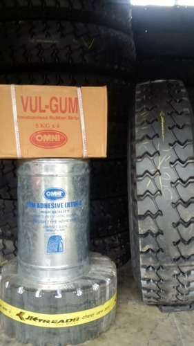 Tyre Remolding Service