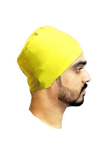 927083f5956 YELLOW BEANIES MENS BEANIES STYLISH BEANIES CAP FOR MEN BIKERS BEANIES  UNDER HELMET CAPS CHEMO