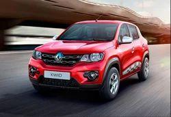 Renault Kwid 1.0 Car