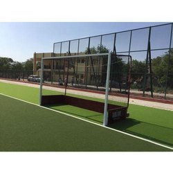 Hockey Movable Goal Post